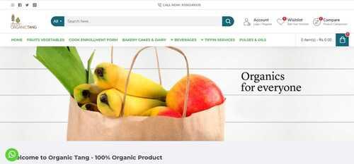 Organictang