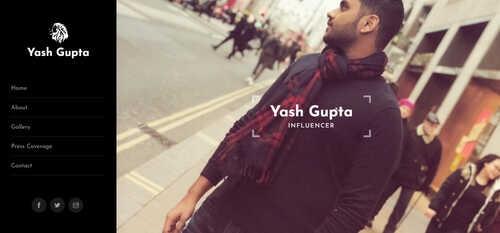 Guptayash