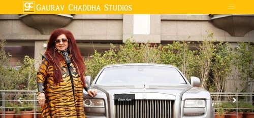 Gaurav Chaddha Studio