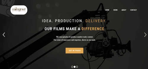MG Productions